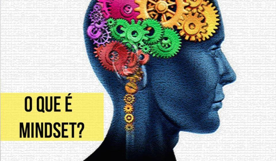O que é Mindset - coaching -casule