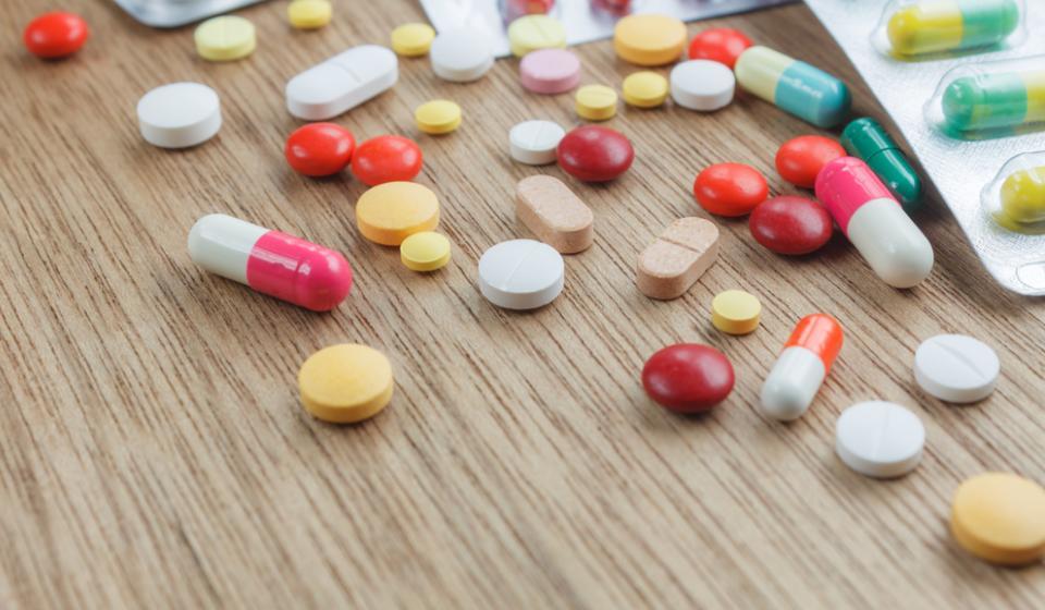medicação psiquiátricas -psicologia - casule