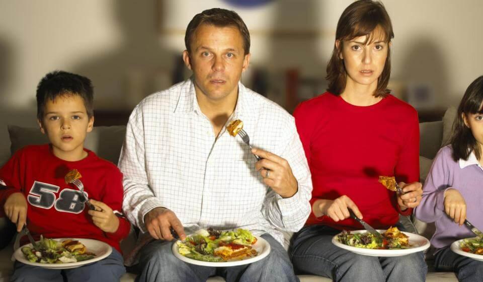 Hábitos de ingestão - casule - nutrição