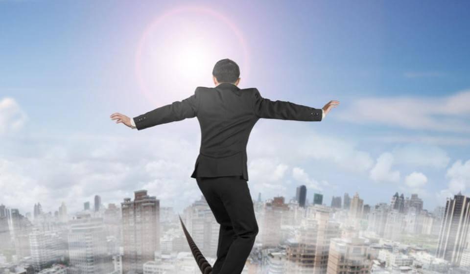 equilibrio em momentos difíceis - coaching - casule