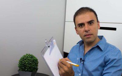 5 dicas de ouro para fazer um concurso público (Vídeo Completo)