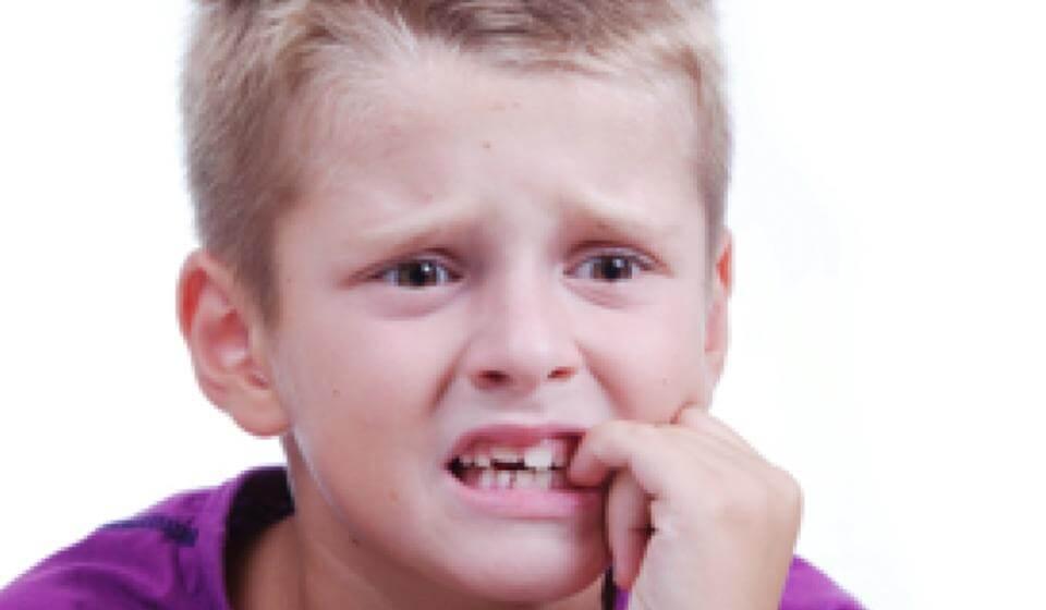 transtorno de ansiedade na infancia - psicóloga - Nayara - Casule