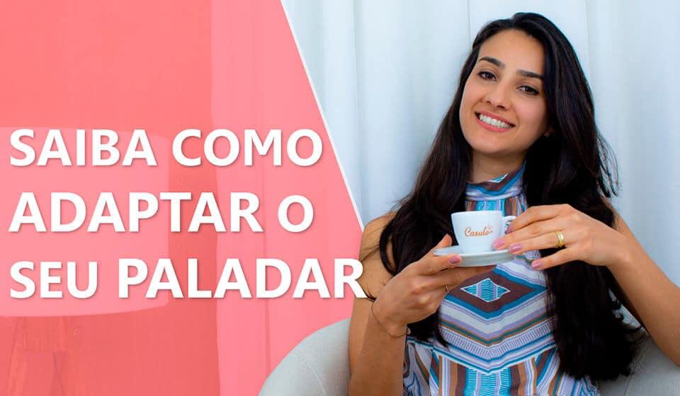 Marilana nutricionista - Como tomar café sem açúcar - casule