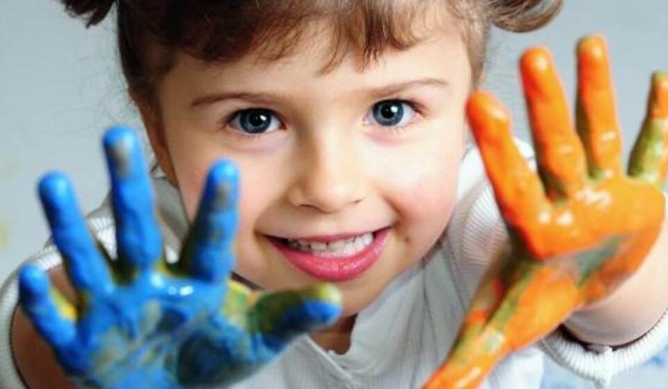 Brincadeira de criança - psicologia - Milena - Casule