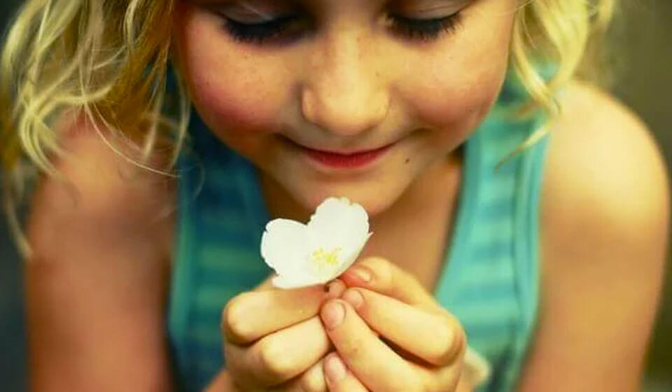 A importância da expressão emocional na infância