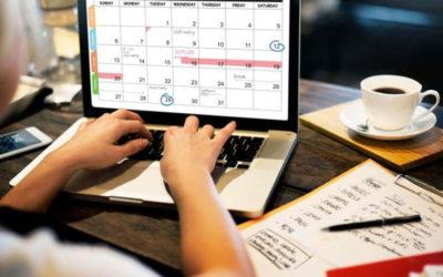 Como organizar seu tempo de estudos?