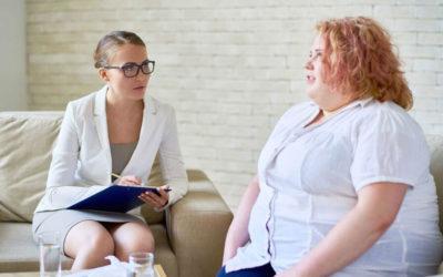 Aspectos psicológicos associados à obesidade