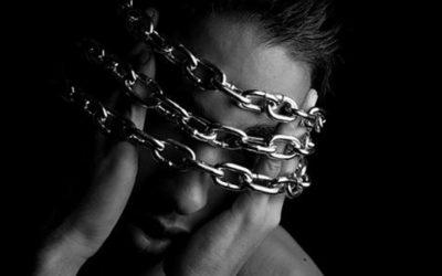 A Pior Prisão é a da Mente