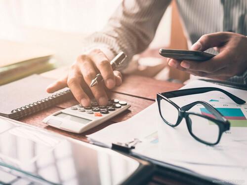 vida financeira - blog casule