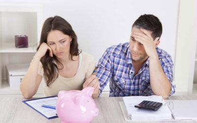 Casamento X Finanças