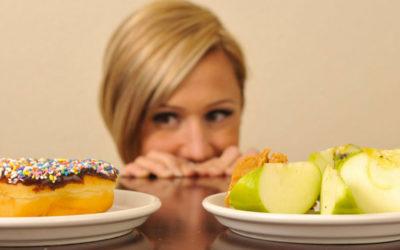 Dá para fazer dieta comendo doce?