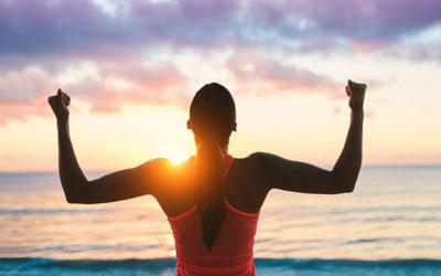 Você cuida da sua autoestima?