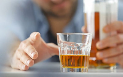 Alcoolismo X Depressão