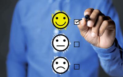 Como Funciona a Escala de Satisfação no Trabalho