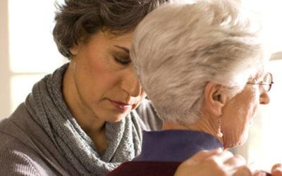 Por que devemos cuidar do cuidador do doente crônico?