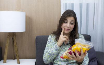Aprenda a ler os rótulos dos alimentos (Vídeo Completo)