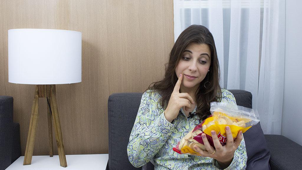 como ler rotulo dos alimentos