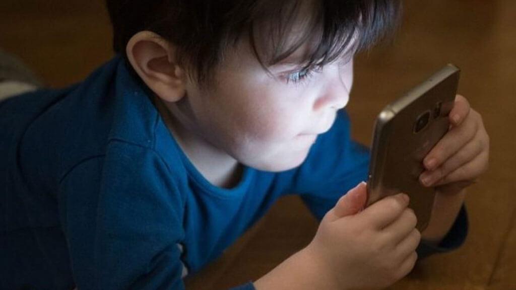 Como Fazer as Crianças Desacelerarem
