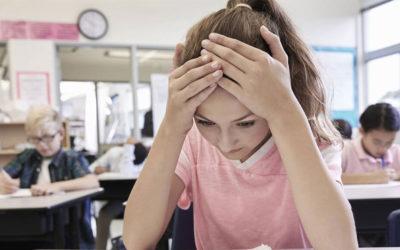 Orientações para lidar com a ansiedade antes das provas