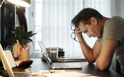 7 passos para lidar com as Preocupações do dia a dia