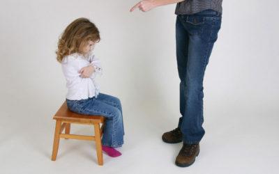 É possível ensinar sem broncas e castigos?