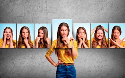 Como lidar com as emoções intensas?