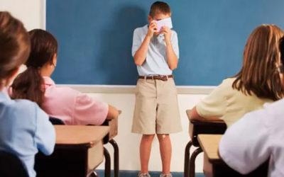 O que você precisa saber sobre timidez