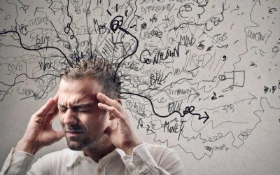 Pensamentos intrusivos: quais os transtornos em que eles podem aparecer?