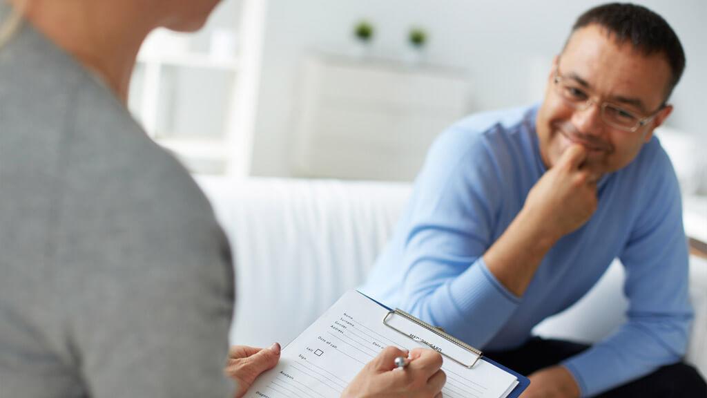 Como a terapia cognitivo-comportamental pode ajudar?