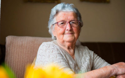 Como cuidar da Saúde Mental dos idosos na Quarentena?