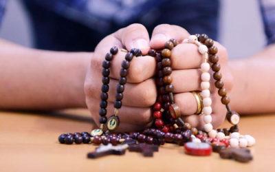 TOC e Religião: quando a religião se torna uma obsessão?