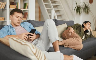 Como manter um casamento saudável durante a quarentena?