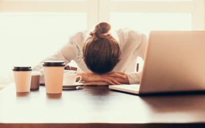 Sintomas físicos do estresse