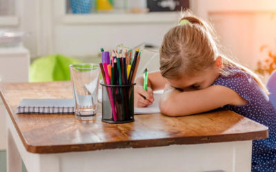 Como identificar que seu filho precisa de psicoterapia?