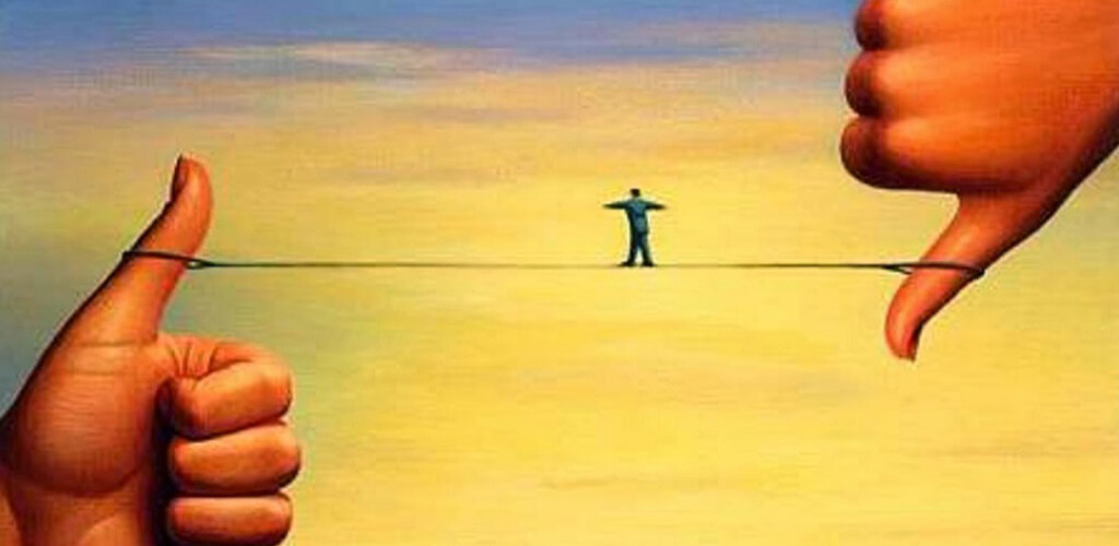 Otimista ou Pessimista?