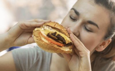 A dieta e o dia do lixo