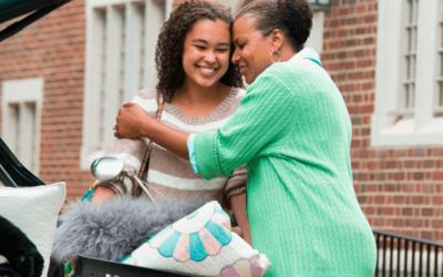 Como os pais podem diminuir o sofrimento diante da síndrome do ninho vazio?