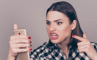 Como lidar com a raiva?