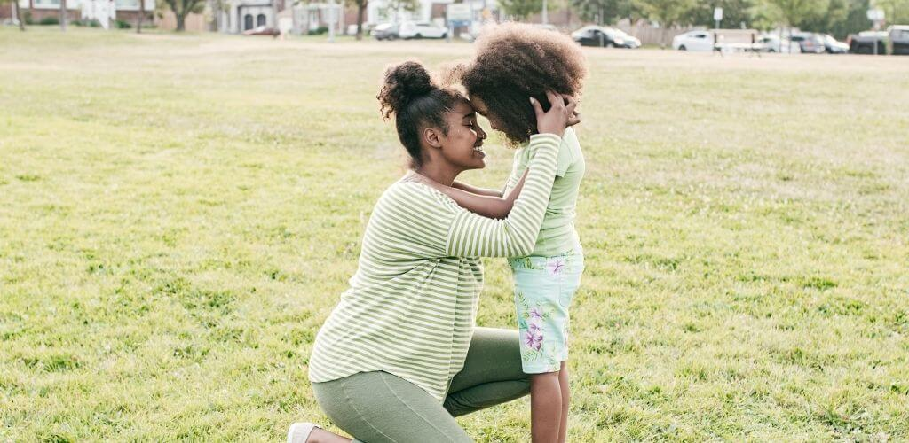 Ensine seu filho(a) a lidar com as emoções