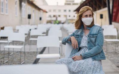 Os Efeitos Psicológicos da Pandemia