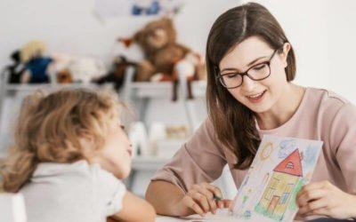 O papel do adulto junto às emoções na infância