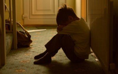Saiba quais são os 4 níveis de risco da violência infantil