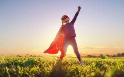 Como os super-heróis podem ajudar no desenvolvimento infantil?