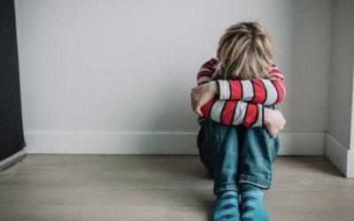 Como a violência afeta a saúde mental da criança e do adolescente?