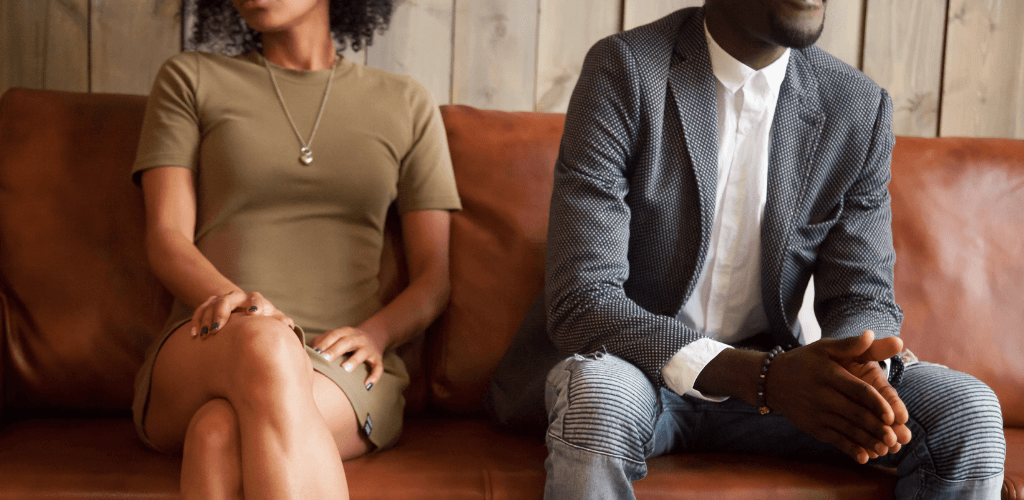 Como minha autoestima pode afetar meu relacionamento
