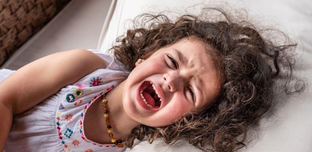 O que acontece na infância não fica na infância