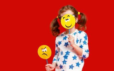 Você sabe desenvolver a inteligência emocional no seu filho?